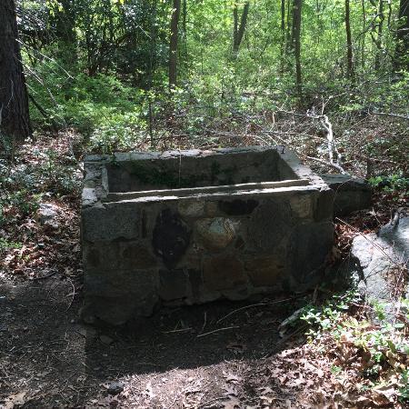 Stewart B. McKinney National Wildlife Refuge: Ice chest back in the day