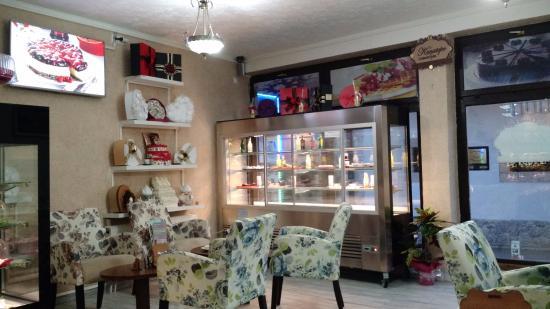 Kocatepe Cake&Cafe