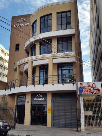 Cesma Cafe