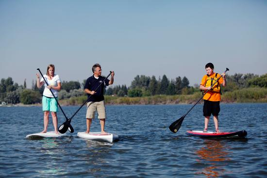 Idaho Water Sports Rentals