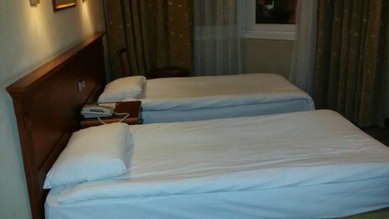 Grand Yavuz Hotel: 20160519_210101_large.jpg