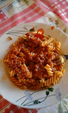 Crawfordsville, IN: Home cook really italian food.you are welcome just came to try and you will be happy!