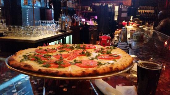 Bisbee's Tavolo