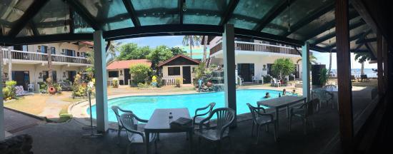 Lian, Filippinene: May 21-22 2016