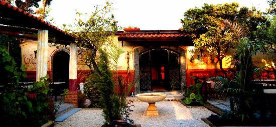 immagine Caupona - Pompeii Restaurant In Napoli