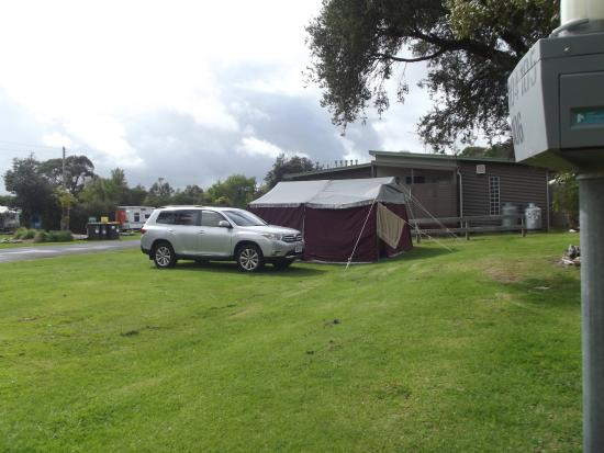 Inverloch Foreshore Camping Reserve