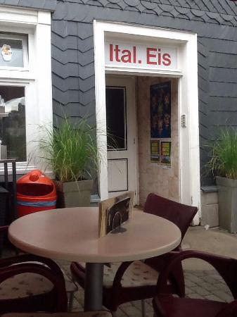Eiscafé Filippin