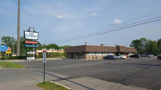 145 Truck Stop Family Restaurant