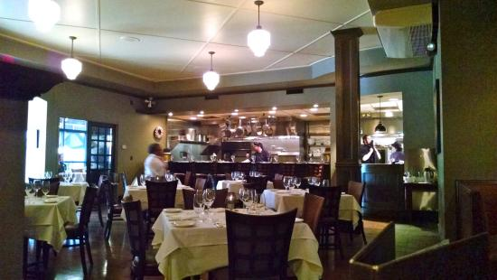 Satterfield's Restaurant: Satterfield's