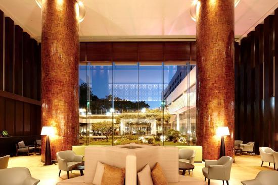 Photo of Jeju Grand Hotel Jeju City