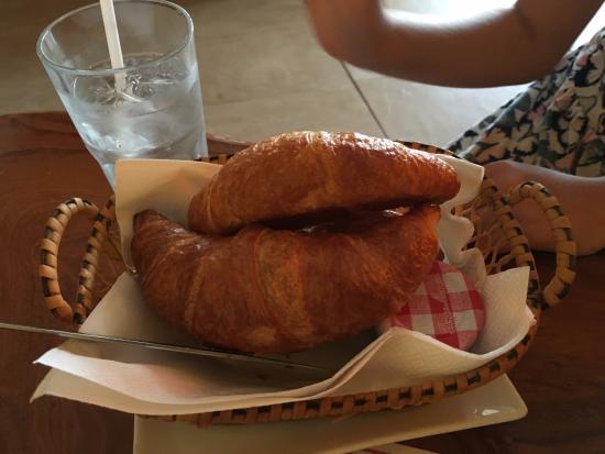 Troppo Co: Cute Croissants