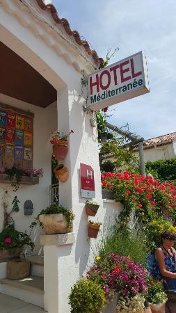 Hôtel Méditerranée: 20160525_145552_large.jpg