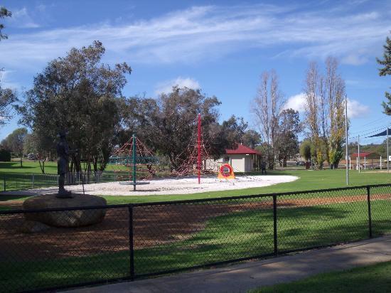 Kojonup Apex Park