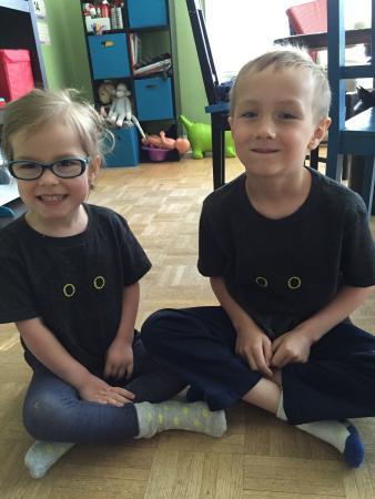 The Prince Edward County T-shirt Company