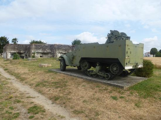 C13 - Francaltroff Maginot Line