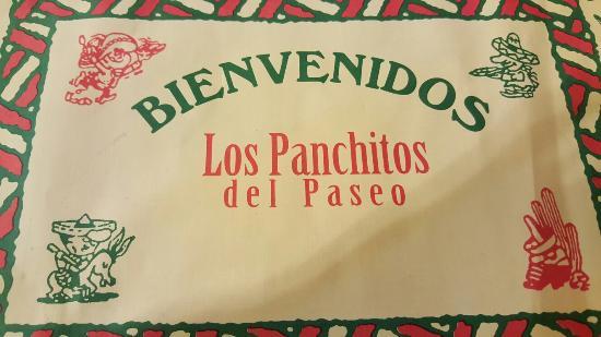 Los Panchitos del Paseo
