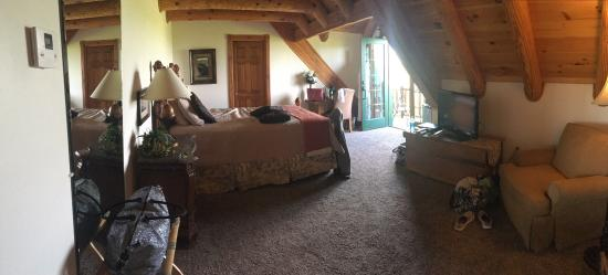 Salesville, OH: Pine Lakes Lodge B&B Resort and Conference Center