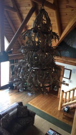 Salesville, Огайо: Pine Lakes Lodge B&B Resort and Conference Center