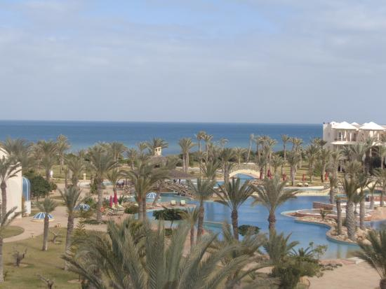 Hasdrubal Prestige Thalassa & Spa Djerba : Hasdrubal Prestige Thalassa & Spa Jerba