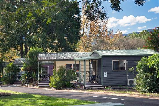 ‪Kangaroo Valley Tourist Park Accommodation‬