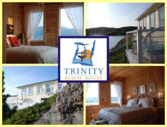 Trinity Beach House