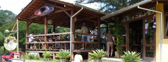 Cafe do Tabuleiro