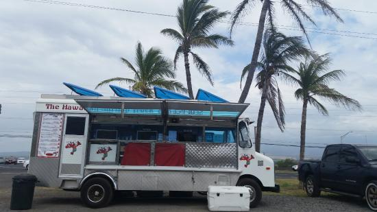 The Original Hawaiian Shrimp Truck