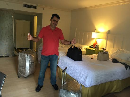 Hotel Indigo Miami Lakes: Quartos