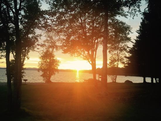 Raquette Lake รูปภาพ