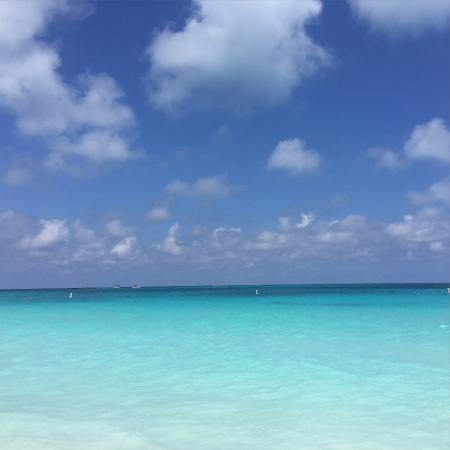 Bimini: Beach