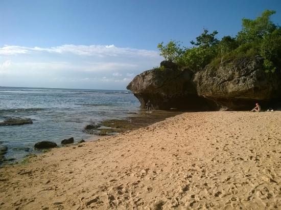Image result for Pantai Labuan