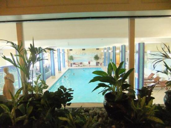The ardilaun hotel updated 2017 prices reviews galway - Hotels with swimming pools in galway ...
