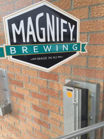 Fairfield, Nueva Jersey: Beer and ambience