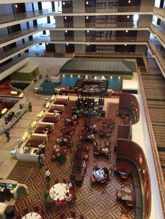Renaissance Concourse Atlanta Airport Hotel: photo1.jpg