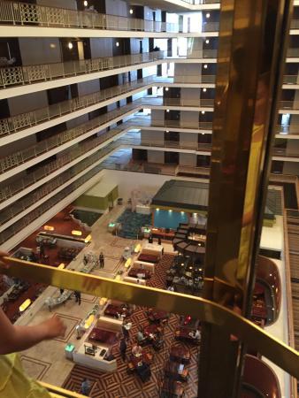 Renaissance Concourse Atlanta Airport Hotel: photo2.jpg