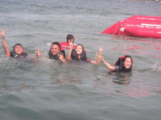 写真Watersport Tanjung Benoa Bali枚