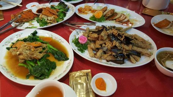 Fo You Yuan Vegetarian Restaurant Lavender Street Looking For Good And Yummy Veg