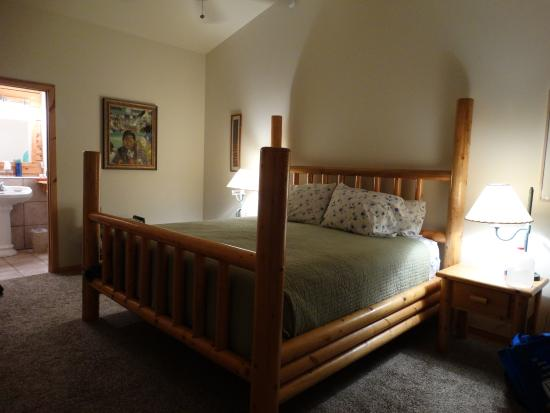Buffalo Sage Bed & Breakfast Picture