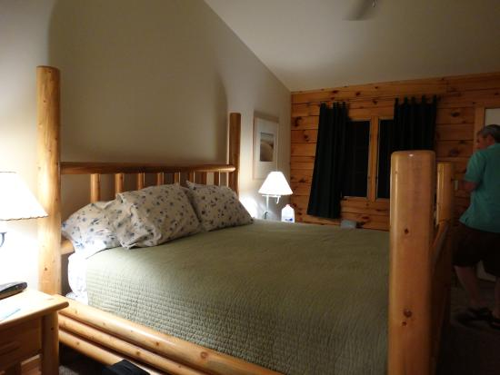 Buffalo Sage Bed & Breakfast-bild