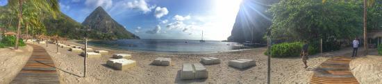 Sugar Beach, A Viceroy Resort Photo