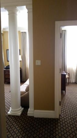 The Lafayette Hotel Photo