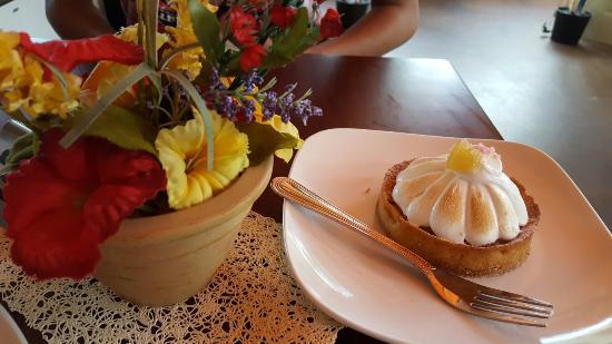Desserterie LLC