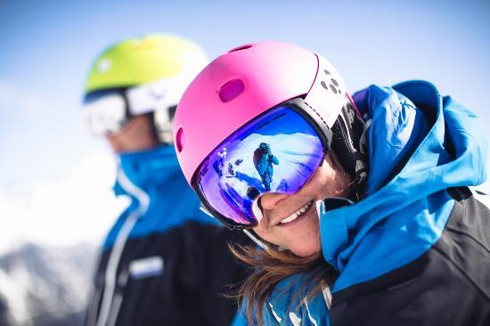 Epic Snowsports School Lenzerheide