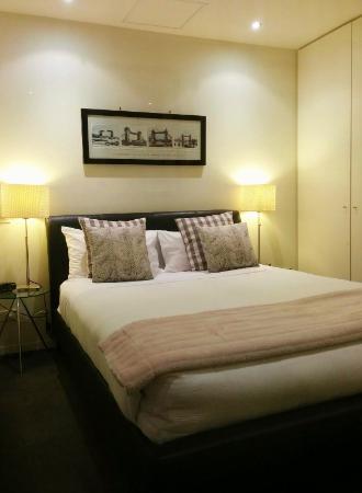 About Melbourne Apartments