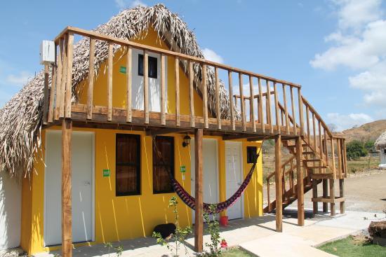 Playa Venao, Panamá: Selina
