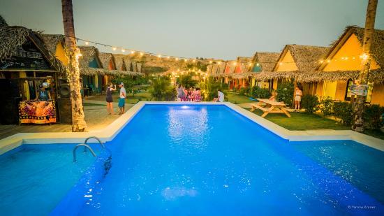 Playa Venao, Panamá: Pool