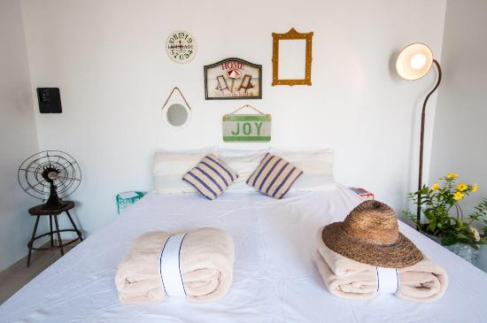 Playa Venao, Panamá: Private room