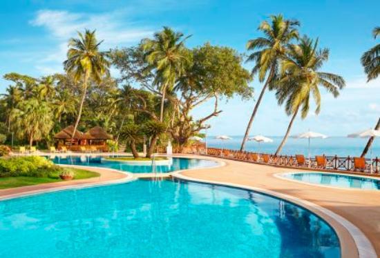 Cidade de Goa: Property View