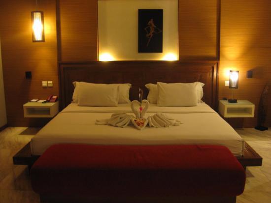 Abi Bali Resort & Villa Φωτογραφία
