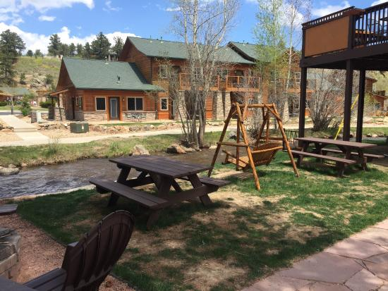 Murphy's River Lodge: photo2.jpg